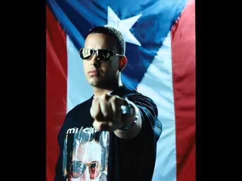 Daddy Yankee - Machucando LETRA