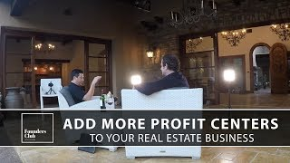 How To Maximize Profits In Your Real Estate Business | Roland Frasier On Founder
