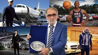 Top 10 Richest Athletes in the World 2018     Who are the richest athletes in the world?