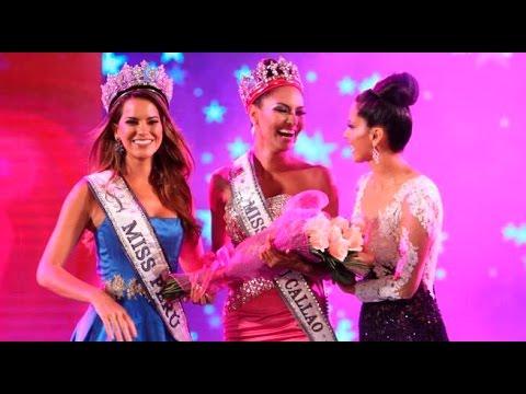 Miss Perú Callao 2017 180217 Programa completo