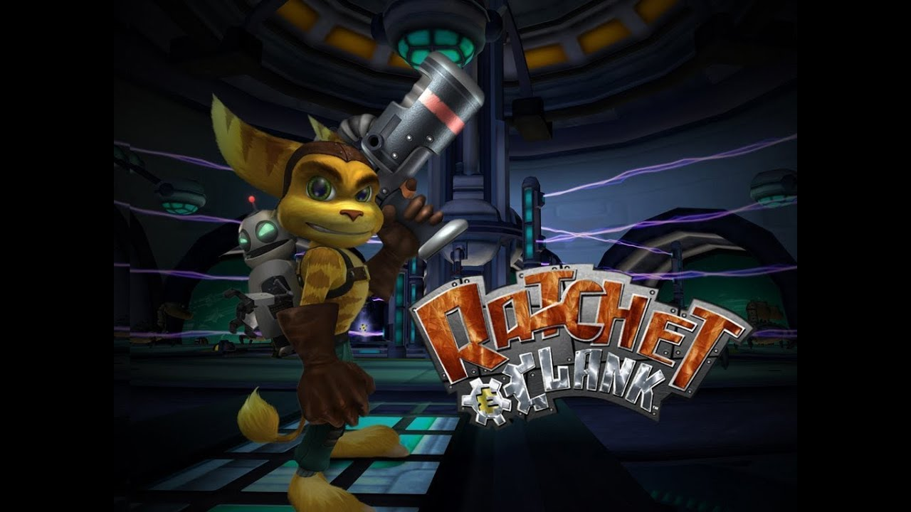 Ratchet Clank Episode 33 Hover Boards Suck Youtube