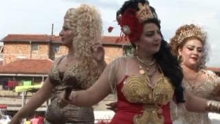 Bülbül & Alko KINA   DYGUN TUORENI DVD 4