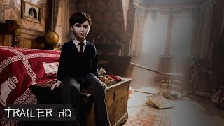 El Niño - Trailer Subtitulado HD - Lauren Cohan thumbnail