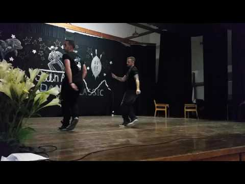 CT Shuffle Linedance