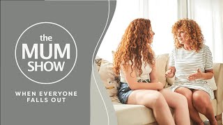 The Mum Show, Episode 10 - When Everyone Falls Out
