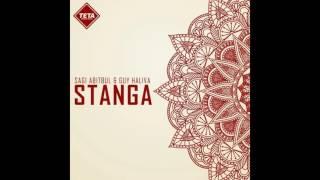 Sagi Abitbul, Guy Haliva - Stanga (Original Mix)