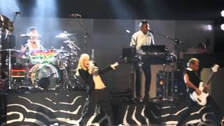 No Doubt - Push and Shove - Surprise Performance - KROQ Almost Acoustic Christmas 2012