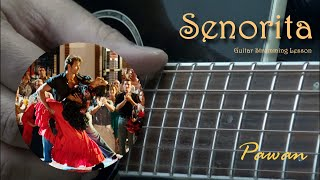 Senorita - Zindagi Na Milegi Dobara - Guitar Chords Lesson