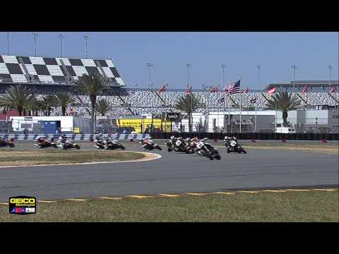 2013 DAYTONA 200 Week - AMA Pro Vance & Hines Harley-Davidson Series FULL Race (HD)