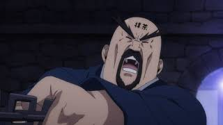 AniDub Fairy Tail TV 3   Сказка о Хвосте Феи ТВ 3 281 серия JAM