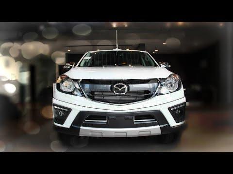 2018 Mazda BT-50 Pro New Generations