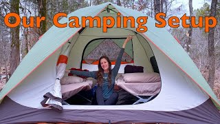 Car Camping & Overlanding Set Up | How to Plan for a Camping Trip
