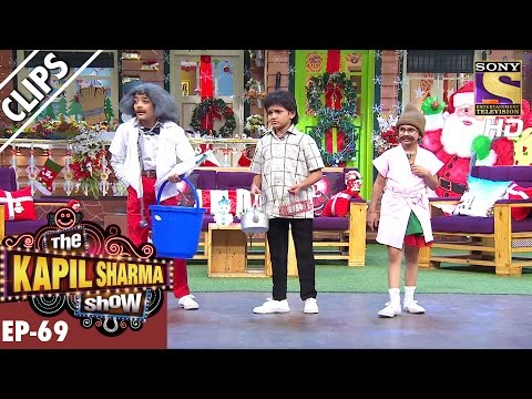 Thumbnail: Dr. Mushoor Gulati, Chandu & Rajesh Arora's Duplicates - The Kapil Sharma Show – 25th Dec 2016