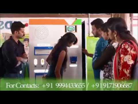 Plastic Recycling Machine | Salem Corporation