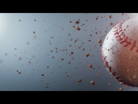 Cinema 4D Sports Graphics Tutorial - Make A Sports Graphics Intro