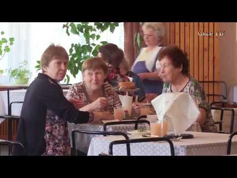 "Санаторий - профилакторий ""Приладожский"""