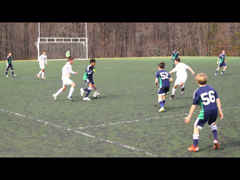 Annandale Cup - PDA Drogba vs Bethesda Blue 02