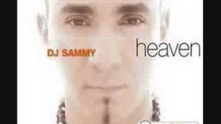 Dj Sammy-were in heaven w/ lyrics