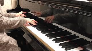 ピアノ演奏「君想い/Kis-My-Ft2」【耳コピ】