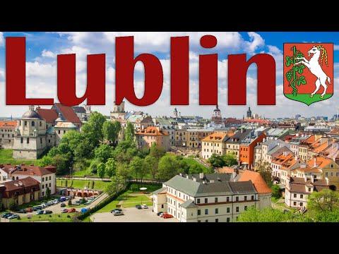 Lublin, Lublin Province, Poland, Europe