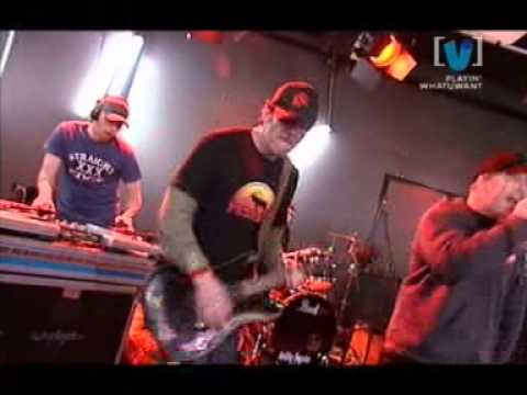 28 Days - 02 - Use It (Live [v]hq 06-08-04)