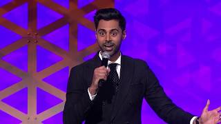 Hasan Minhaj Opening Monologue - 77th Annual Peabody Awards