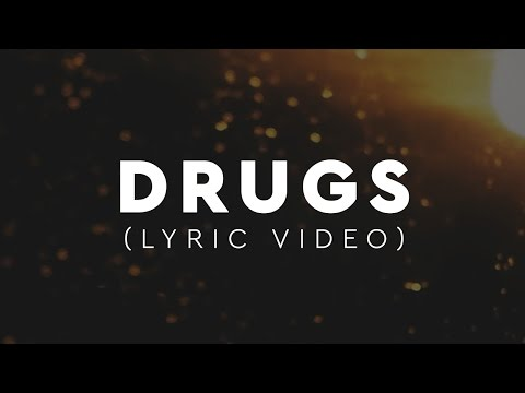 Adam Jensen - Drugs (Lyric Video)