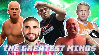 The Greatest Minds of MMA - Ep 7