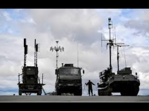 Military/Intelligence Electronic Weapons Projects, Part 2