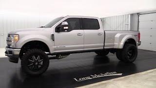 Ford Super Duty Mac Truck