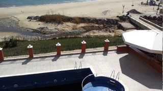 Студия с удивительном видом на море - Солн. берег(, 2012-04-03T13:37:00.000Z)