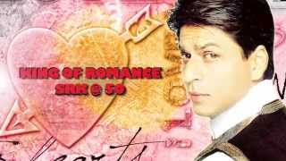 ShahRukh Khan |Most Romantic Dialogues Ever
