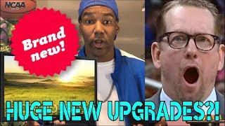 2ND FLAT SCREEN IN JURASSIC PARK?! MASSIVE SCOTIABANK ARENA UPGRADES?!| Post Kawhi EP 17