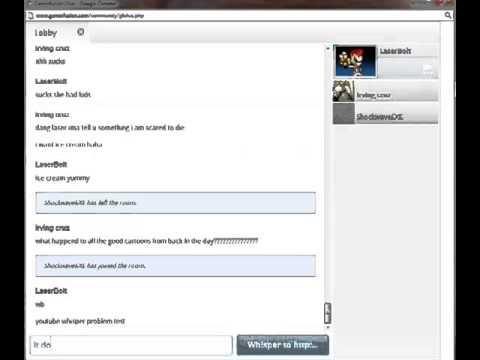 Chat-youtube-link-whisper-problem