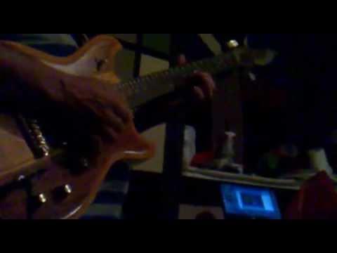 Trade Mark di Varese - Burn Deep Purple Instrumental