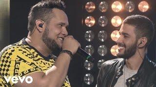 Zé Ricardo & Thiago - Pra Ficar Tudo Certo ft. Gusttavo Lima