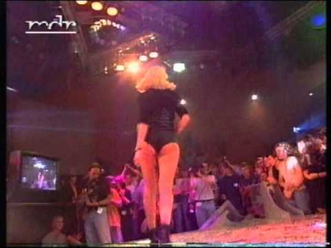 Dolly Buster - Make Love (Make No War) (DanceHaus, MDR, 1995