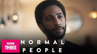 Are You Breaking Up With Me? | Normal People On iPlayer Now