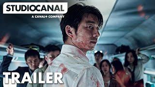 Train to busan - uk trailer zombie horror thriller