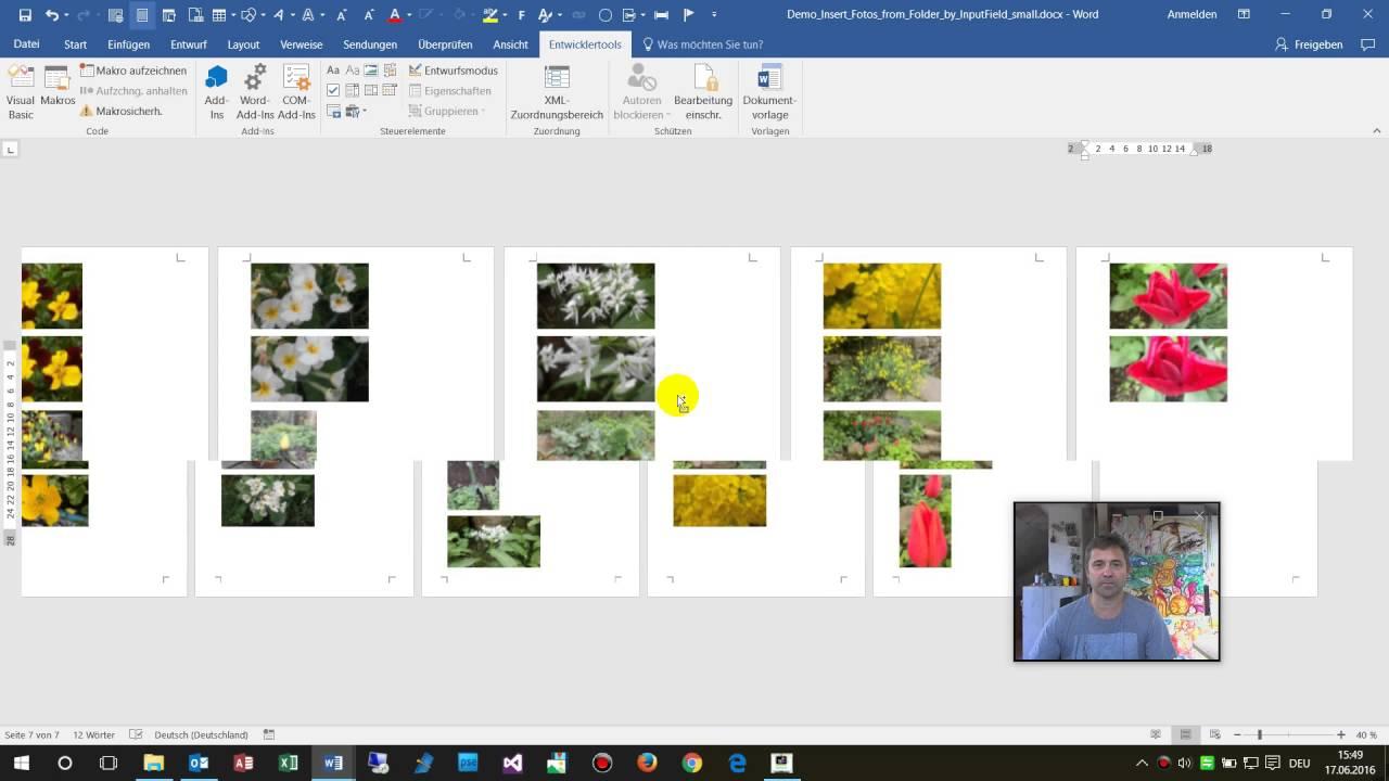Berühmt Zuordnung Word Vorlage Fotos - Bilder für das Lebenslauf ...