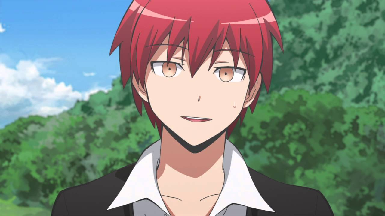75 Karma Assassination Classroom Pictures