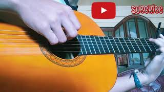 Tayo tayo~fingerstyle guitar