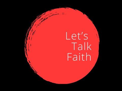 Let's Talk Faith - REALationships: Guest- Everett Jefferson (Wisdom Matters w/ the Jefferson's)