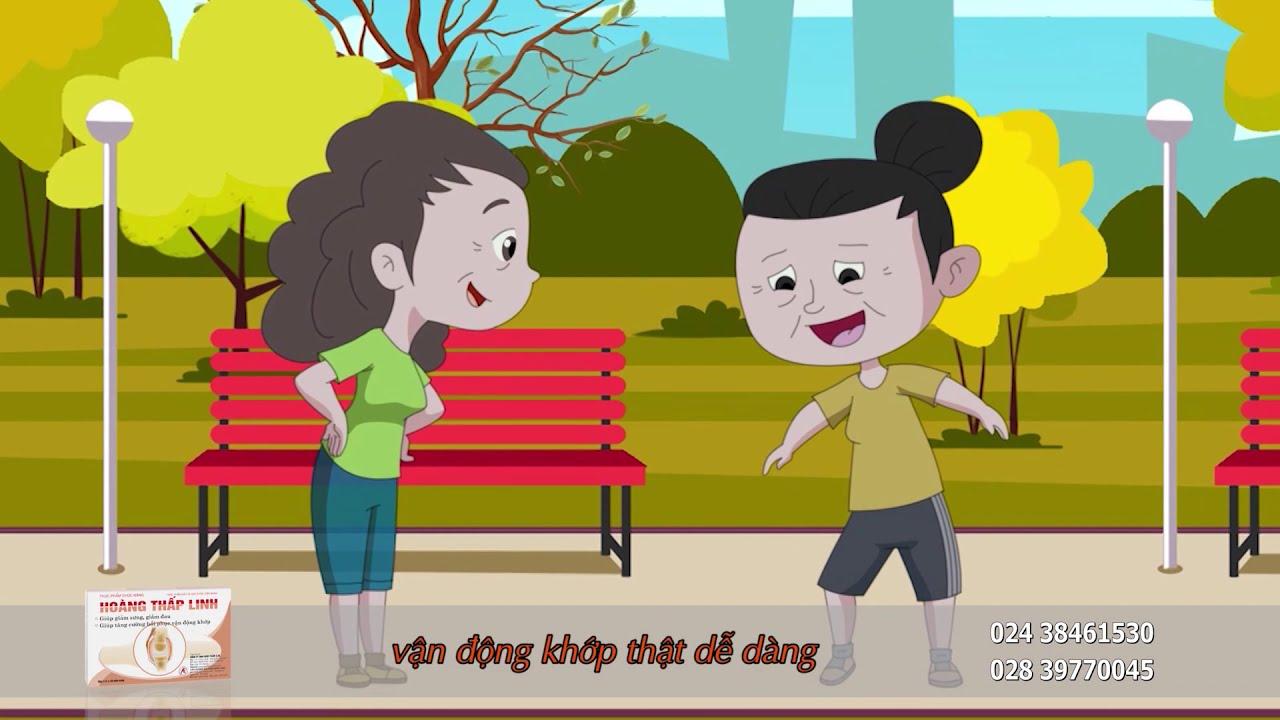 [TVC] Quảng Cáo HOÀNG THẤP LINH