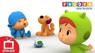 Pocoyo - Disco Fleaver (S04E10) NEW EPISODES