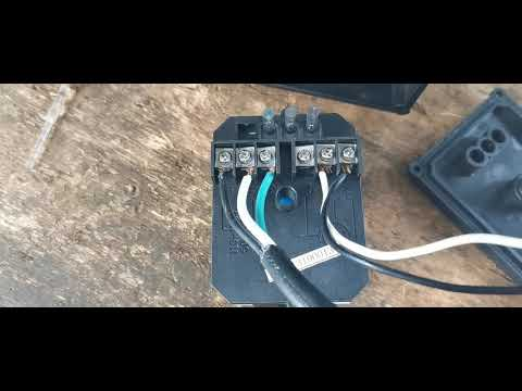 Hidroneumatico, como funciona un control automático de presión thumbnail