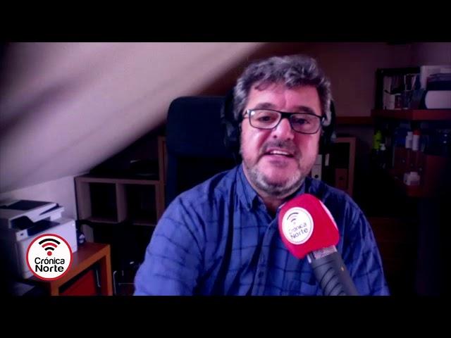 Entrevista al Vice-Alcalde de Alcobendas Miguel Angel Arranz