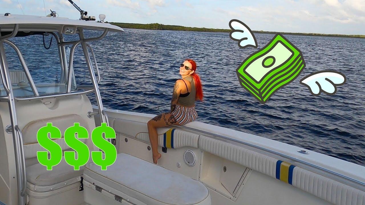 Buying a NEW boat?   Key Largo, FL