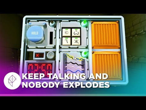 Polygon Plays: Keep Talking and Nobody Explodes