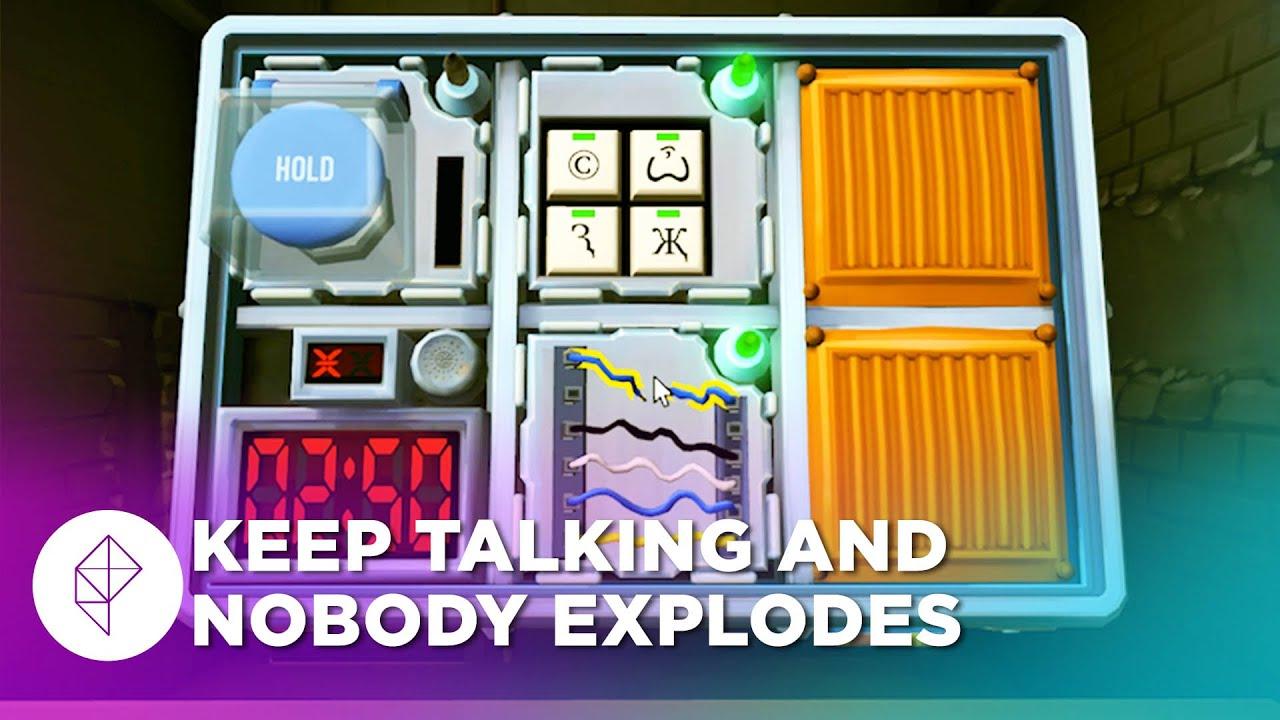 keep talking and nobody explodes pdf version 2